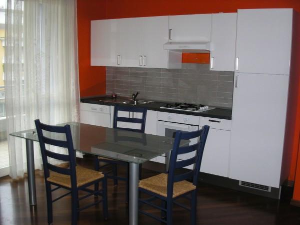 Appartamento in ottime condizioni arredato in affitto Rif. 4401109