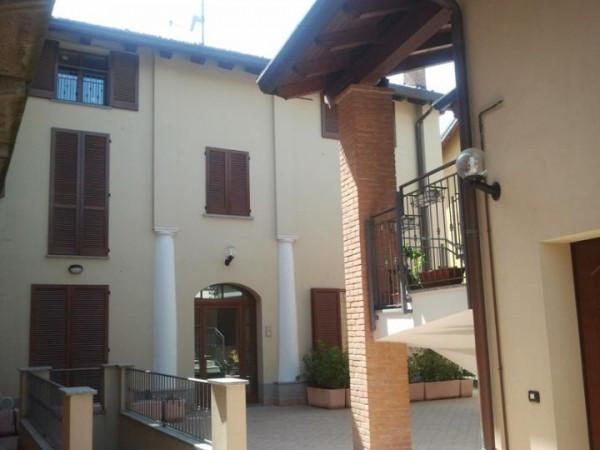 Appartamento in ottime condizioni in vendita Rif. 4473595