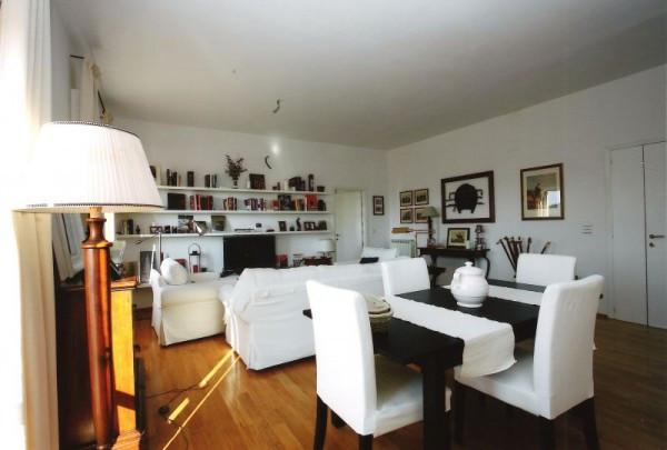 Appartamento in ottime condizioni in vendita Rif. 4496615