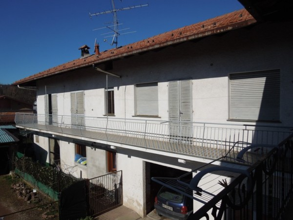 Appartamento in vendita a Gargallo, 3 locali, prezzo € 70.000 | CambioCasa.it