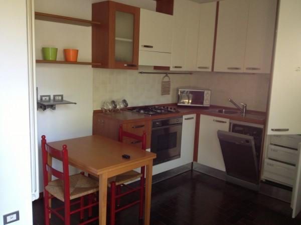 Appartamento in ottime condizioni arredato in affitto Rif. 4401165