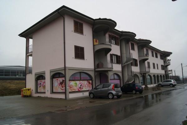 Locale commerciale - Bollengo (TO) Via Casalina Rif. 4811973