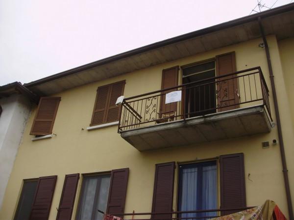 Appartamento in buone condizioni in vendita Rif. 4898975