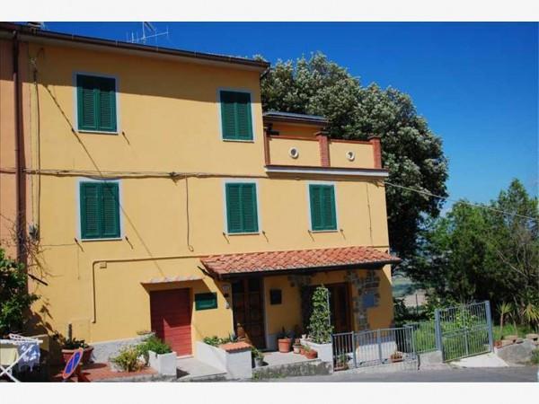 Villetta a schiera in ottime condizioni in vendita Rif. 4919118