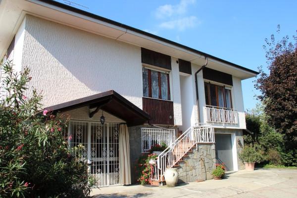 Foto 1 di Villa Brozolo