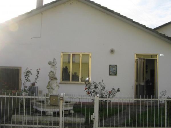 POLESELLA, CASA INDIPENDENTE AL PIANO TERRA