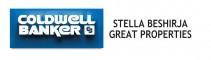 COLDWELLBANKER Stella Beshirja Great Properties