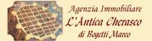 AGENZIA IMMOBILIARE L'ANTICA CHERASCO DI BOGETTI M