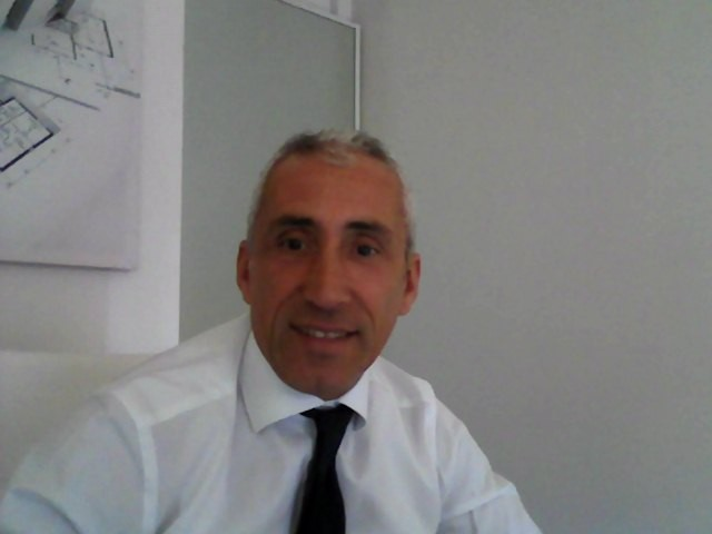 Riccardo Egidi agente Immobiliare