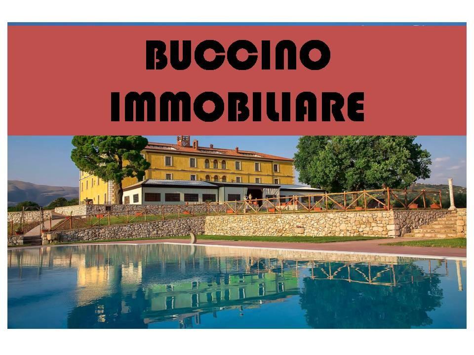 Agenzia TOSCANO Buccino