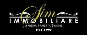 SIM. IMMOBILIARE Di Fraietta Geom.Simone
