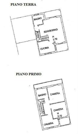 Casa Indipendente in vendita Rif. 4900961