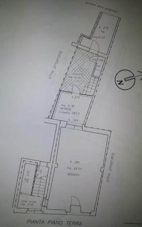 Appartamento in buone condizioni in vendita Rif. 4410349