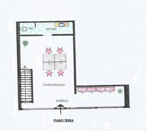 OSOPPO VENDESI locale commerciale vetrinato con magazzino... Rif. 4837575