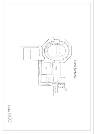 Meravigliosa Porzione Di Villa 270 Mq Con 1000 Mq Giardino Privato Parco Condominiale Con Piscina